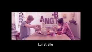 Agnès Bihl - Elle et Lui sous titre