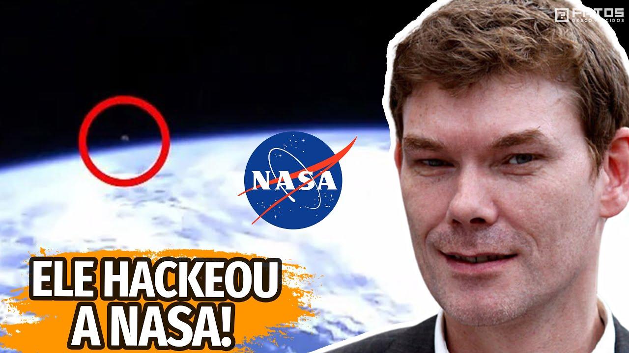 Gary McKinnon, o hacker que invadiu a NASA e confirmou a existência de seres alienígenas