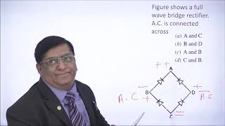 PHY-JEE-NEET-20-02 Semiconductors, Pradeep Kshetrapal channel