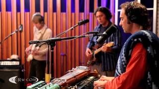 "Beachwood Sparks performing ""Tarnished Gold"" on KCRW"