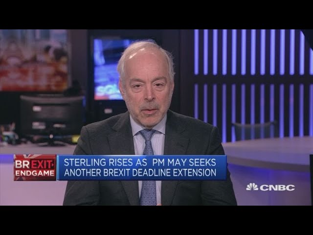 It's just as important for EU that UK passes a Brexit deal: Strategist | Squawk Box Europe