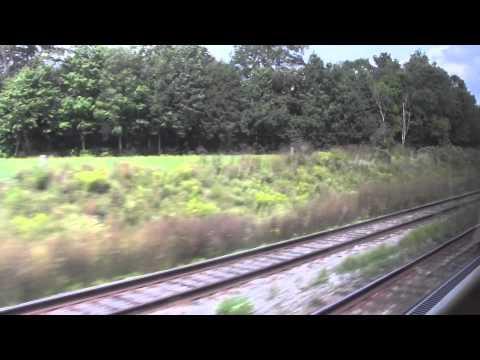 VIA Rail Canada Train #64 | Toronto - Montreal by Train