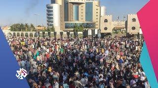 العربي اليوم│السودان .. تظاهرات ضد البشير