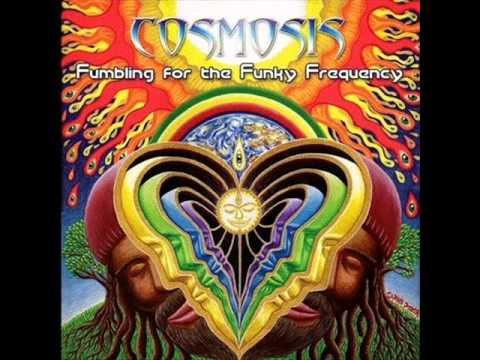 Cosmosis - Siren Song