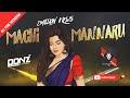 Dj DONZ - Machi Mannaru Mix - 80's Remix
