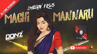 Dj Donz Machi Mannaru Mix - 80 39 s Remix.mp3