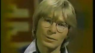 John Denver Poems Prayers and Promises