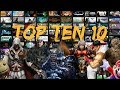 Top Ten (10): Video Games That Should Be Made Into Movies