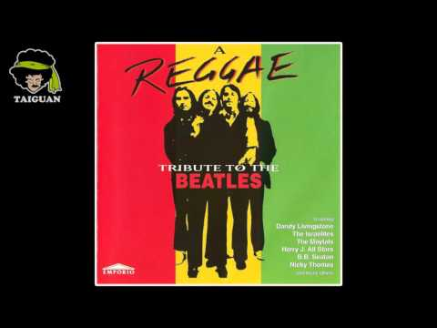 A Reggae - Tribute To The Beatles 1995 (Full Album)
