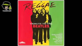 Baixar A Reggae - Tribute To The Beatles 1995 (Full Album)