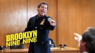 Jake Gets Fired | Brooklyn Nine-Nine