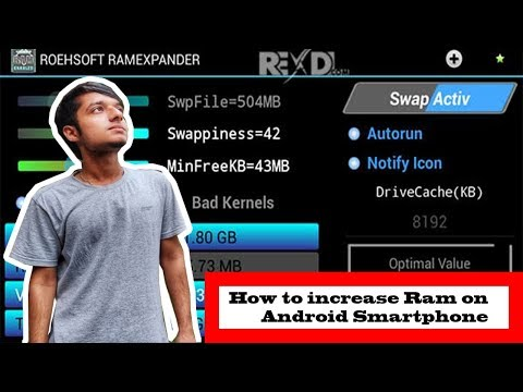 How To Increase Ram In Android Root | Best Ram Booster For Android🔥