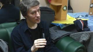 Алексей Кофанов. Интервью