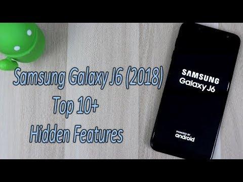 Samsung Galaxy J6 (2018) Hidden Features , Advance Features, Tips & Trics !! HINDI