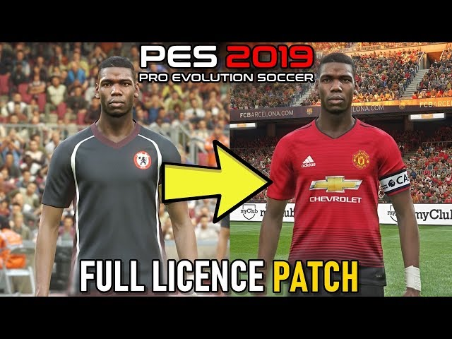 192a82f1321 'FIFA 19' Vs. 'PES 2019' Review: Which One Should You Buy?