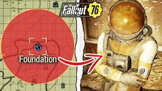 Fallout 76 | What Happens if You Nuke the Settlers & Raiders Settlement? (Fallout 76 Secrets)
