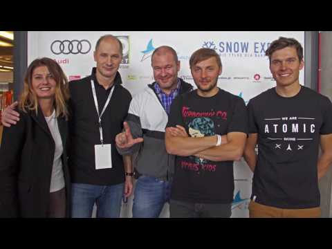 SNOW EXPO 2016 – National Stadium in WARSAW