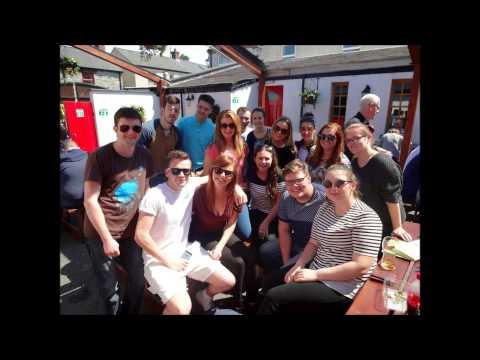 Dundalk & Carlingford Tourism Advert 2014