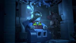 LEGO 75810 - Очень странные дела