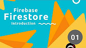 Firebase Firestore Tutorial