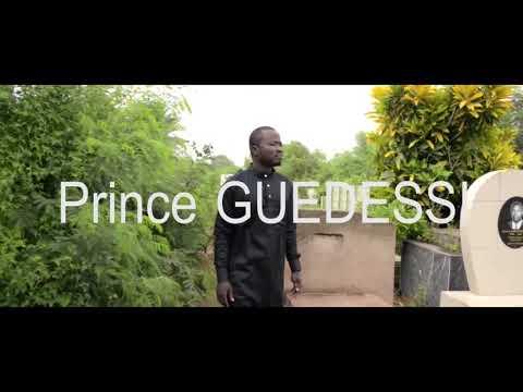 PRINCE GUEDESSI (AVI) Clip officiel