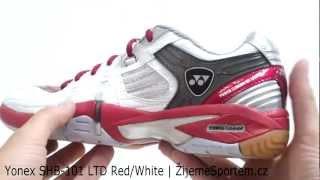 Sálová obuv Yonex SHB-101 LTD …