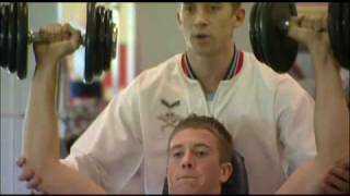 The RAF Fitness Challenge: Busting exercise myths!