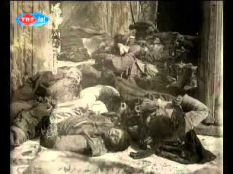 Armenian Genocide Lie ( Turks witnesses 2 )