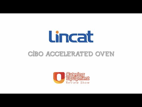 U-Select Catering Equipment Review - Lincat CiBO Accelerated Oven