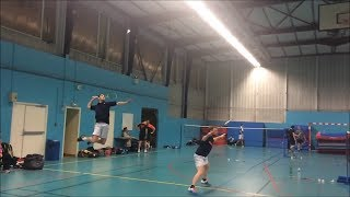 Badminton Interclub Remix