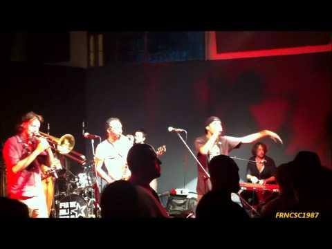 Funkallisto feat Danno @ Animal Social Club- Full Time