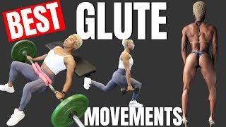 How To Build Big Glutes Not Big Legs