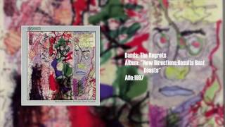 "The Regrets - ""New Directions: Results Beat Boasts"" [Full LP] (1997)"