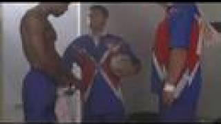 Fidel Spasmochvili - Ep1 - Peter et Sloane