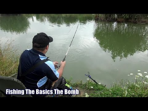 Fishing The Basics THE BOMB