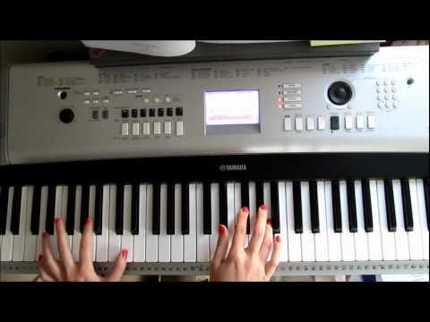 Nightbook piano tutorial (Original by Ludovico Einaudi) mp3