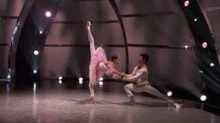 [SYTYCD S09 Top 4] Eliana Chehon (Ballet)