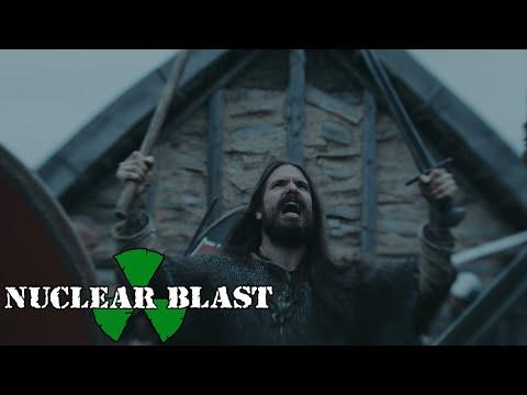 HJELVIK - North Tsar (OFFICIAL MUSIC VIDEO)