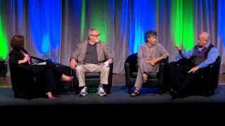 Panel: Martin Seligman, Ellen Langer, Ross Gittins - what is the measure of a flourishing life?