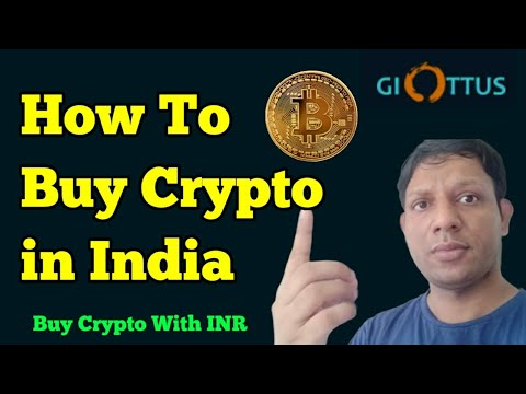How To Buy Crypto In 2 Minutes  In India - Best Exchange For Buy Crypto In India