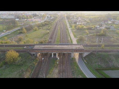Ukryty Dworzec w Zdunskiej Woli