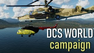 Trailer DCS World.Russian Campaign - Memory of the Hero