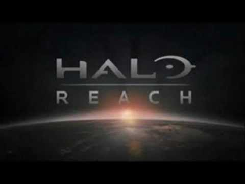 Halo: Reach OST - Lone Wolf (Mission Soundtrack)
