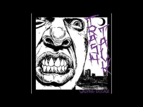 Trash Talk - Walking Disease (Full Album)