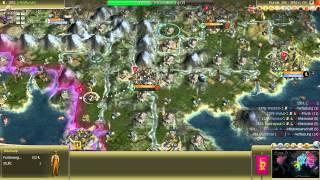 #031 Lets Play Civilization 4 - Beyond the sword [Next War] [Deutsch] [HD]