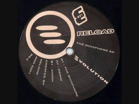 Reload - Nemm (Biosphere EP)