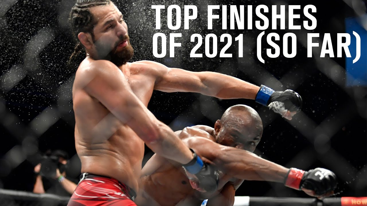 Top Finishes of 2021 (So Far)