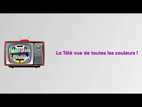 Génération Télévision / Hiver 2019