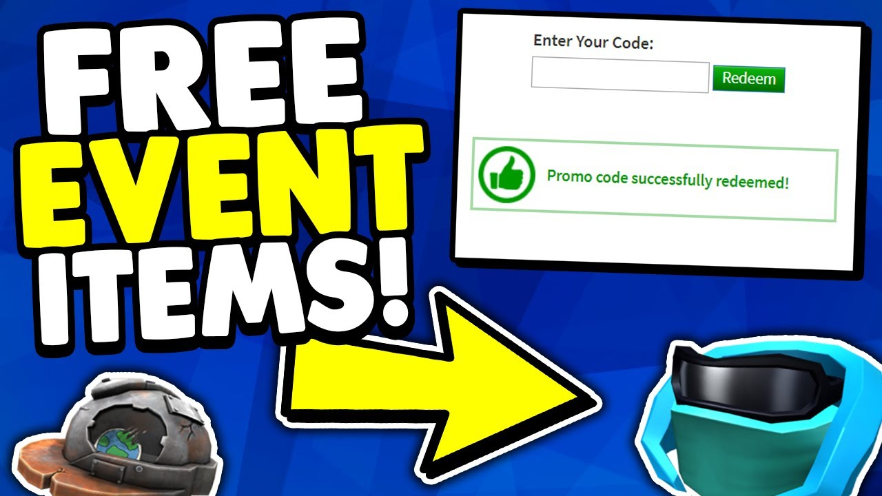 New How To Get Free Event Items On Roblox Abandoned Events