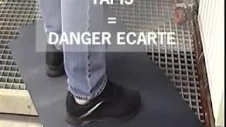 HABILITATION ELEC - EPI - LE TAPIS SOL